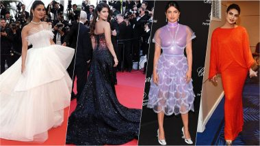 Priyanka Chopra at Cannes 2019: Global Icon's Festival de Cannes Debut Is Hot, Hot and Hot